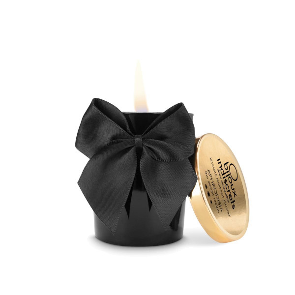 MELT MY HEART APHRODISIA CANDLE BIJOUX