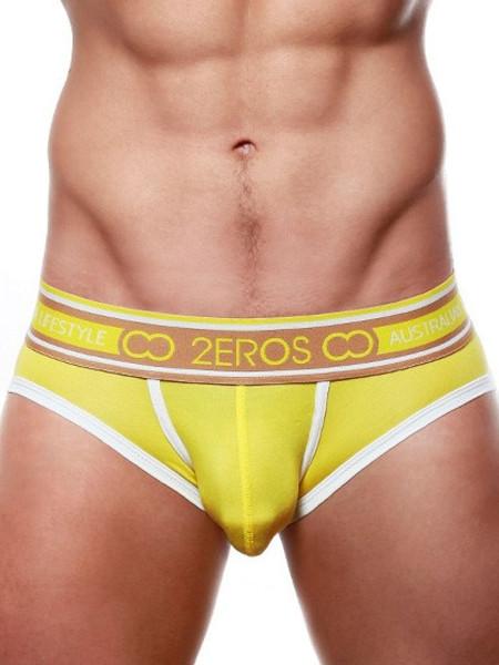 2Eros Coast Brief Underwear Sand