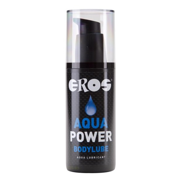 Eros Aqua Power Bodylube 125ml