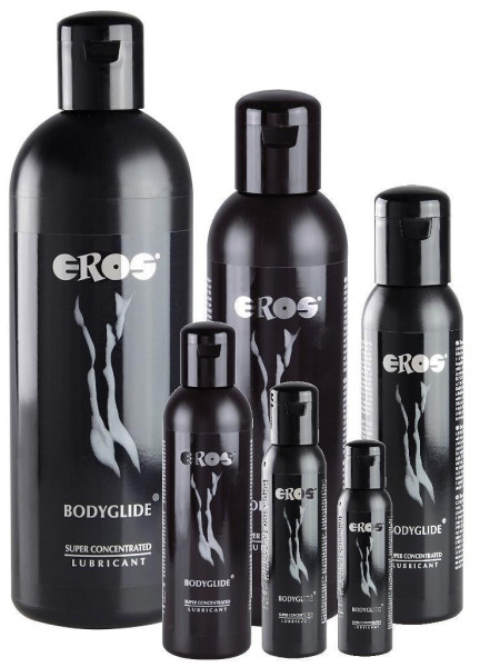 Eros Megasol classic 30 ml Super Concentrated Bodyglide