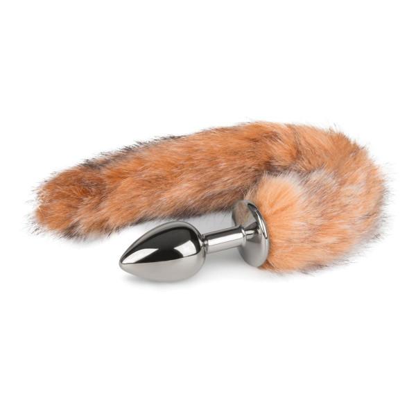 Plug queue de renard