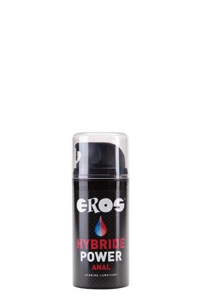 Eros Hybride Power Anal - 100 ml