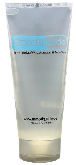 Smoothglide Waterbased mit Aloe Vera 200 ml