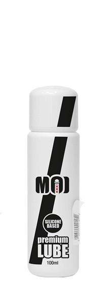 MOI Premium - Gleitmittel auf Silikonbasis - 100ml