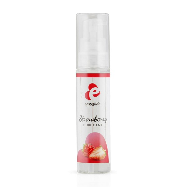 EasyGlide Strawberry Wasserbasis Gleitmittel - 30ml