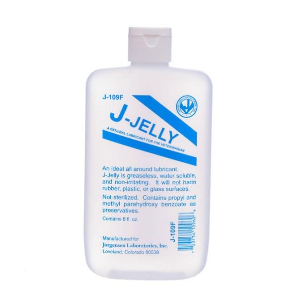 J-Jelly 240 ml (8 oz)